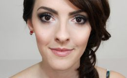 Maquiagem para Noiva que casa de dia: manhã ou tarde