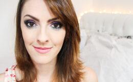 Maquiagem Princesa Disney Ariel Pequena Sereia