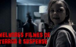 Melhores filmes de terror e suspense 2013