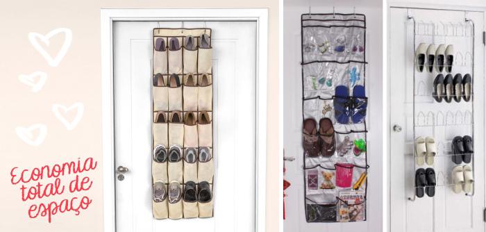 Como organizar sapatos com pouco espaço (3)