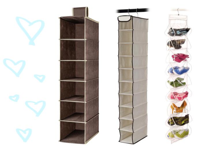 Como organizar sapatos com pouco espaço (4)