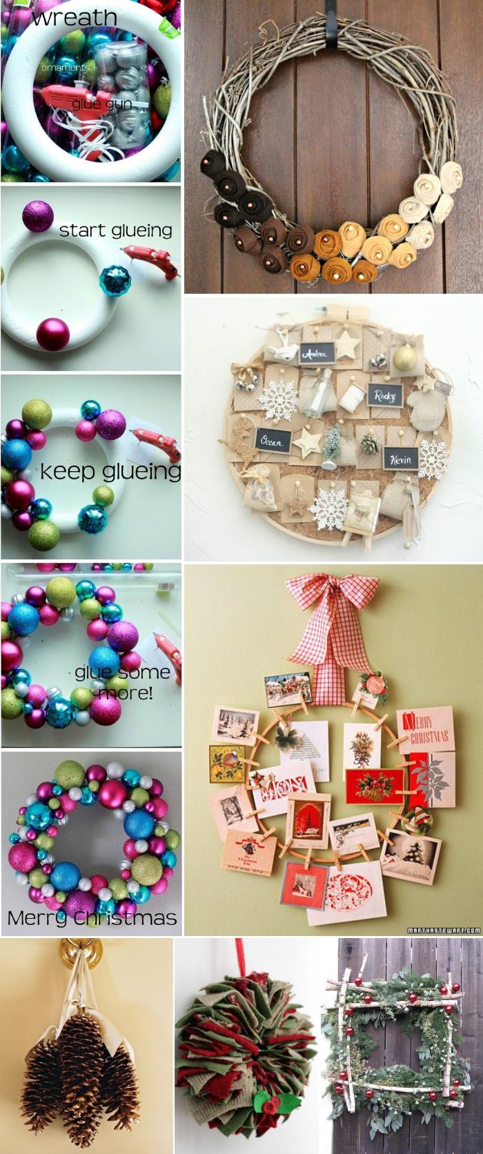 decoração natal barata fazer em casa (8)