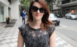 Look da K: Vestido Preto Fofíssimo