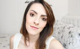Maquiagem verão com paleta da Sigma