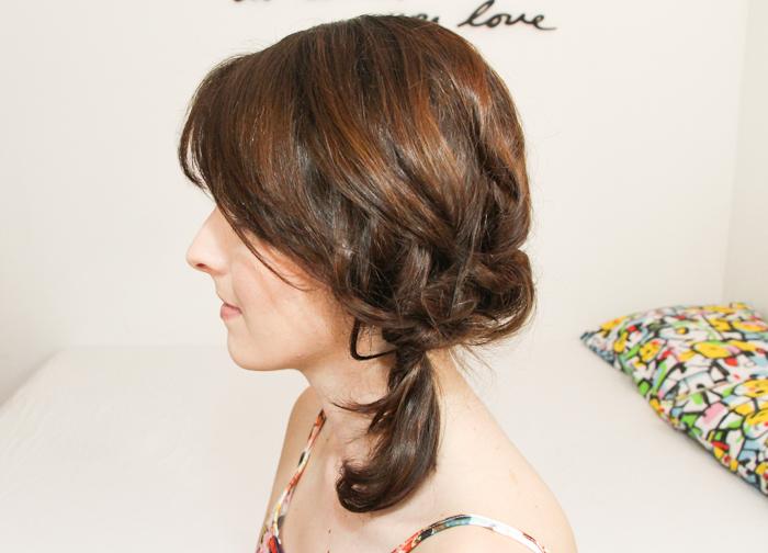 como fazer penteado lateral fácil preso (6)