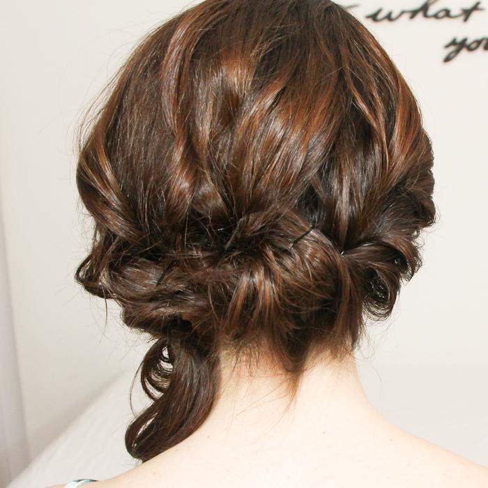 como fazer penteado lateral fácil preso (5)