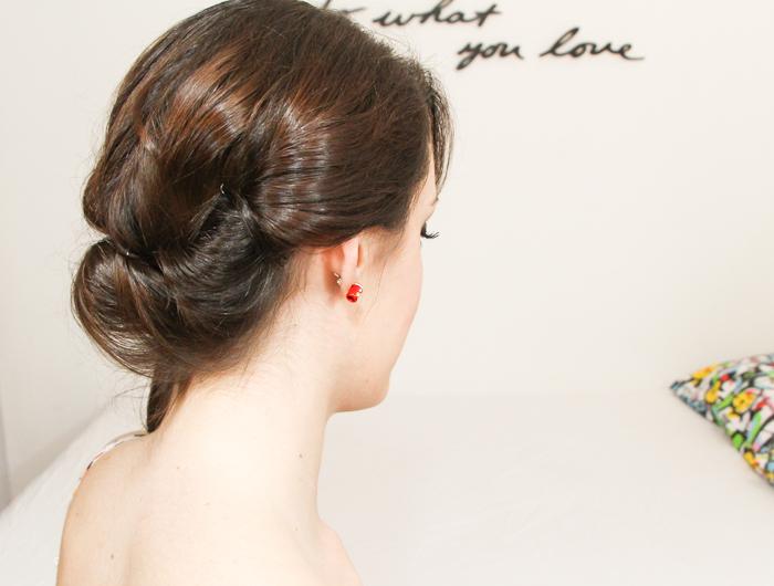 como fazer penteado lateral fácil preso (4)