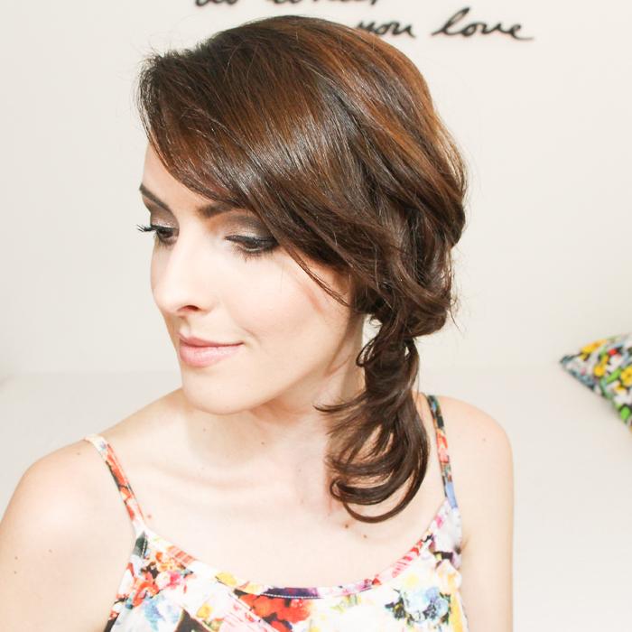 como fazer penteado lateral fácil preso (2)