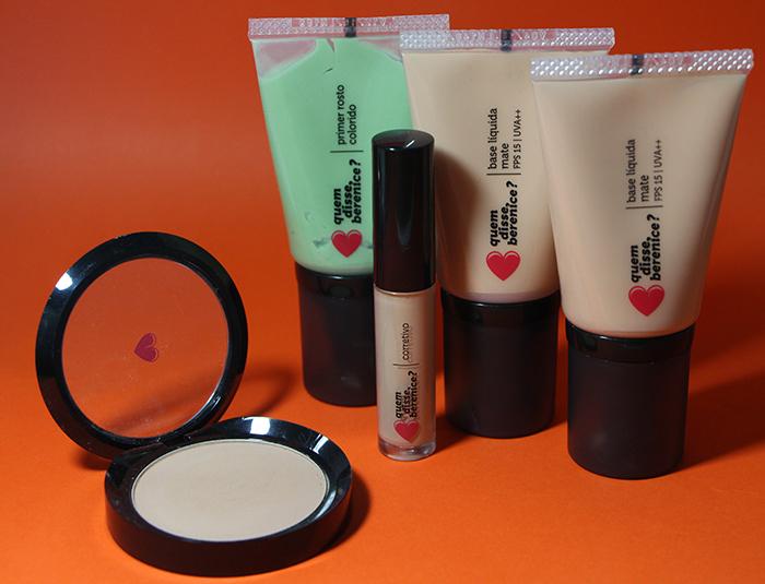 como preparar a pele aplicar base quem disse berenice (3)