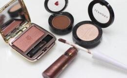 Melhores maquiagens para comprar em viagens/USA