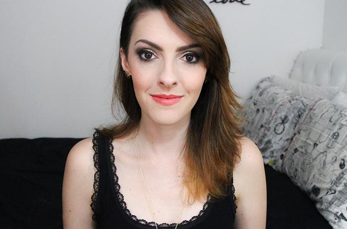 Maquiagem para Natal (1)