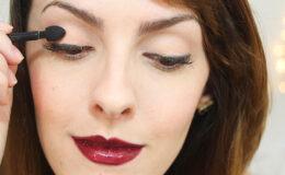 Maquiagem para Festas – Fácil e Rápida