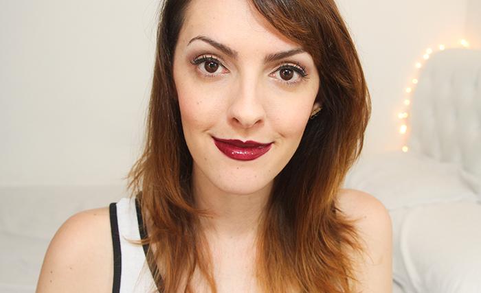 maquiagem fácil natal como fazer rápida (18)