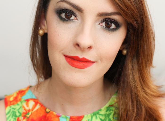 maquiagem glamour para natal verde vermelho (1)