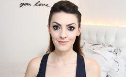 Maquiagem Preta Rápida, Fácil e Básica – Rocker