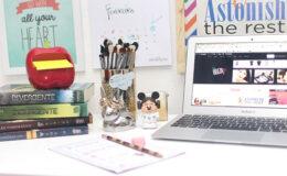 Escolha sabiamente as mídias sociais para divulgar seu blog ou…