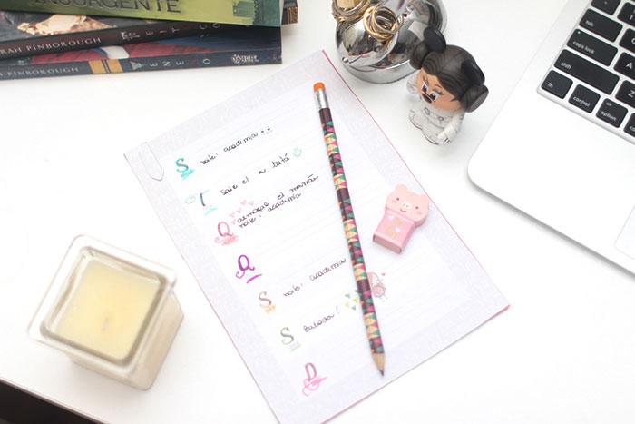 como se organizar semanalmente (4)