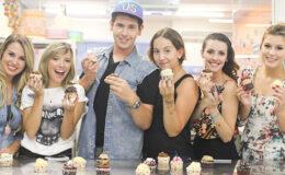 Desafio do Cupcake