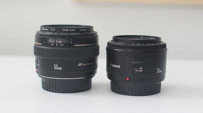 lentes-50mm