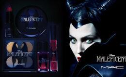 Nova coleção Mac – Maleficent
