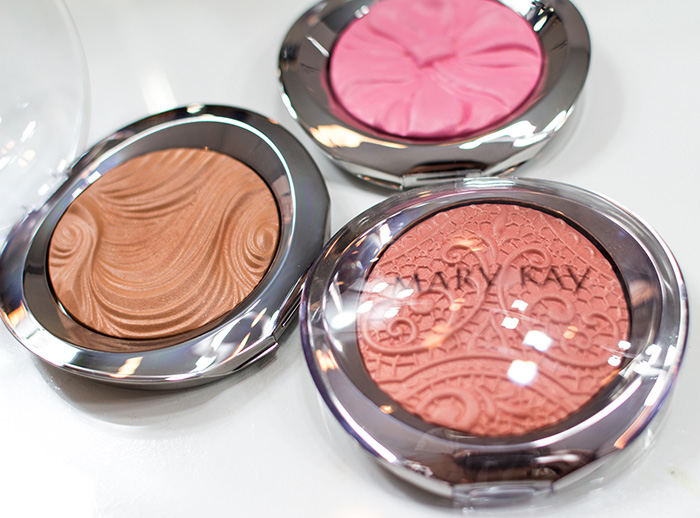 sheer dimensions powder mary kay blush bronzer (7)