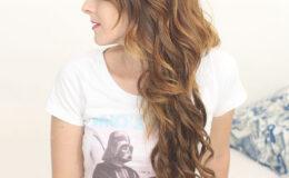 Como colocar extensões de cabelo e onde comprar?