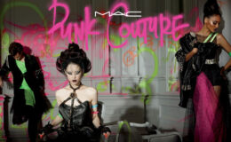 Mac Punk Couture – Meus batons favoritos