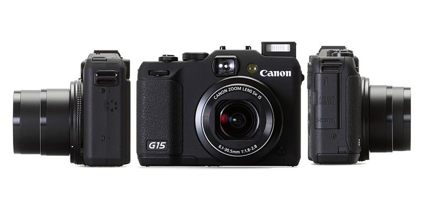 2012-New-Canon-PowerShot-G15