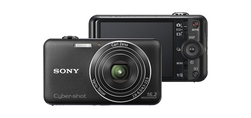 Sony-WX50