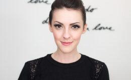 Maquiagem Anos 60 Audrey Hepburn