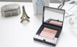 O iluminador mais lindo da vida – Shimmer Brick Bobbi…