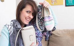 Comprinhas NY: Moda, Acessórios, Sapatos e muito mais!