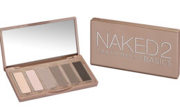 Urban Decay anuncia Naked 2 Basics