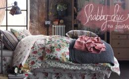 5 Passos Para uma Decoração Shabby Chic