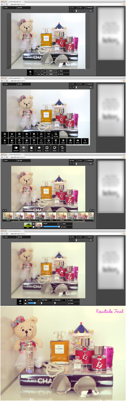 Editor de imagens gratuito 3