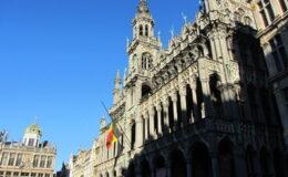 10 motivos para amar Bruxelas!