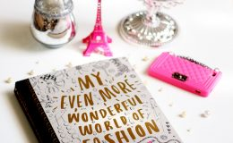 Livro: My (Even More) Wonderful World Of Fashion