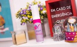 Já ouviu falar de Desodorante Íntimo?