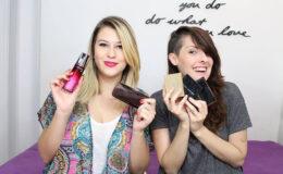 Vídeo com a Niina Secrets: 10 produtos caros que valem…