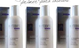 Review Phytodess Primer para cabelos