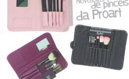 Lançamentos da ProArt no Hair Brasil