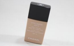 Base Chanel – VitaLumiere Aqua