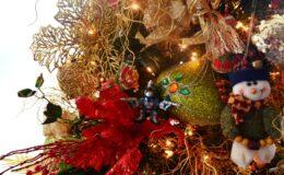 Decoração de Natal, como deixar tudo com a sua cara