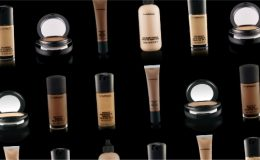 Ache sua base MAC perfeita! Foundation Finder MAC