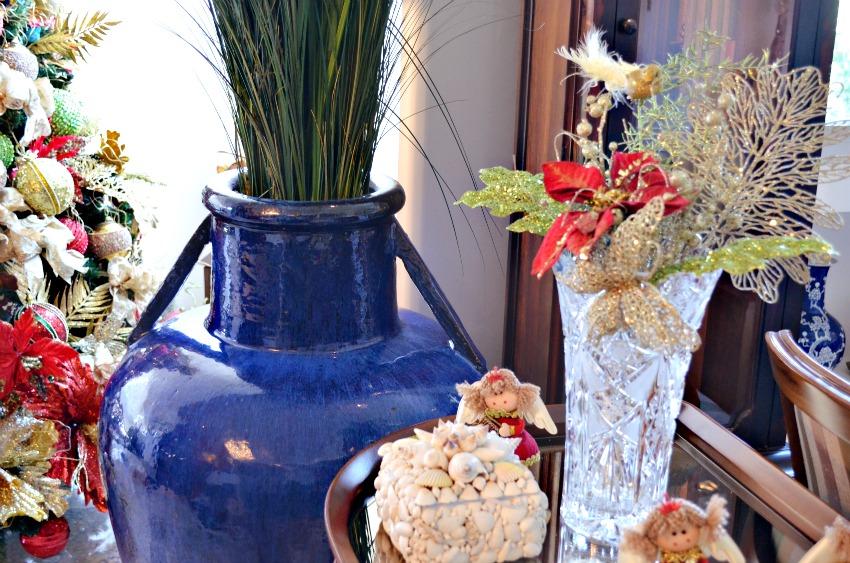 decorando para o natal abc de beleza e e ai beleza