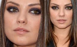 Maquiagem Mila Kunis (Inspirada)