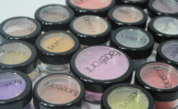Facefront: Pigmentos, blushes, glitters etc!