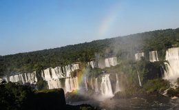 K Viaja: Foz do Iguaçu