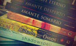 Livros que tenho lido #2