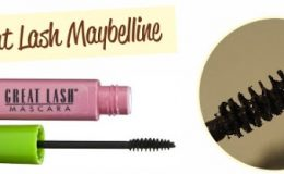 Review: Máscara Maybelline Great Lash